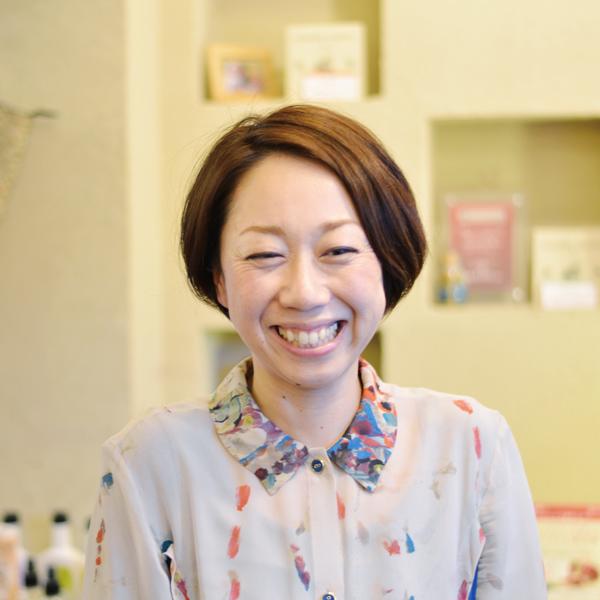 弘前ぐらし 移住者の声 セレクトショップage店長 奈良岡さん