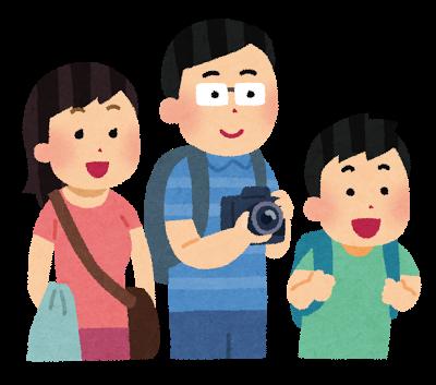青森県弘前市への移住の流れ 3.旅行気分で長期滞在