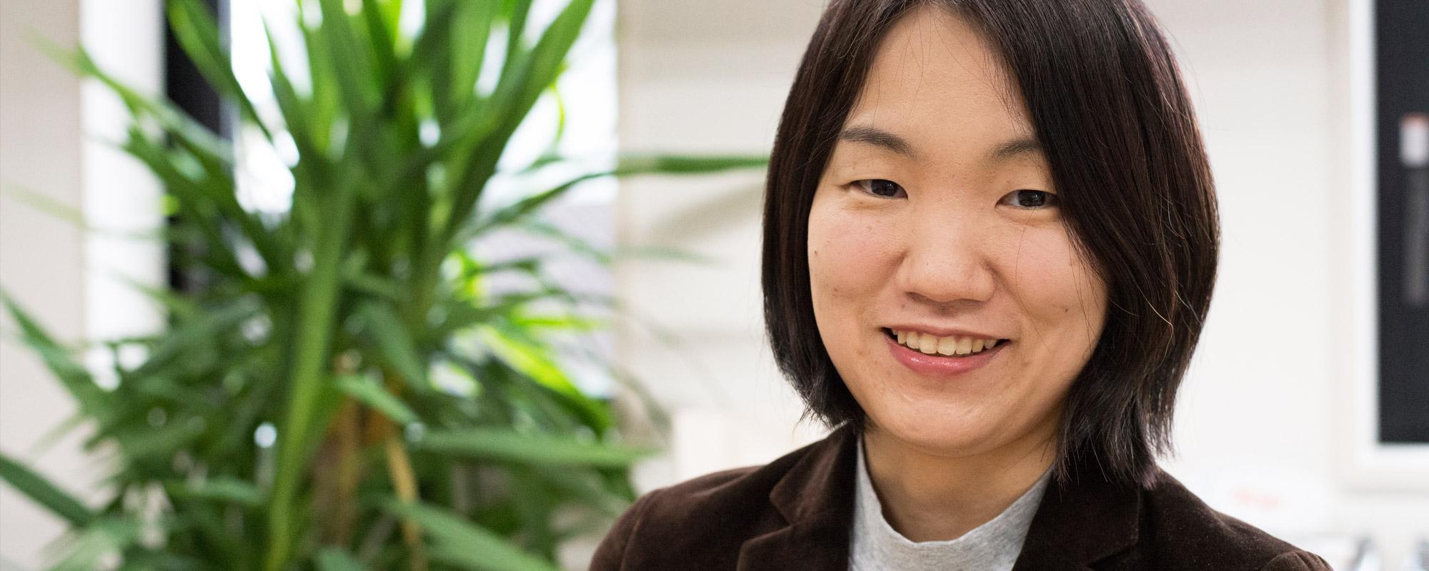 弘前ぐらし 移住者インタビュー さいとうサポート(自営業) 斎藤美佳子