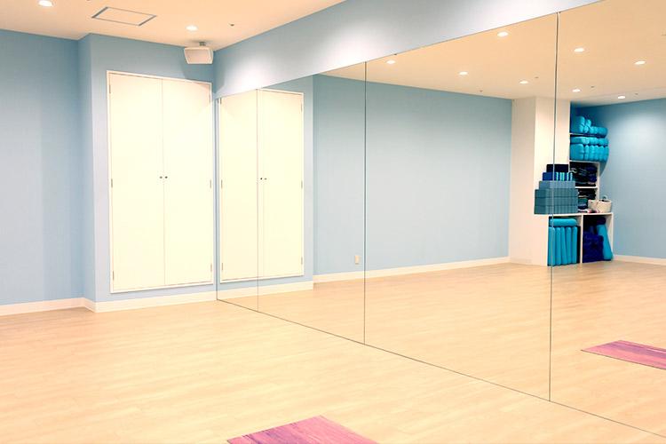青森県弘前市『ヨガスタジオリライト』